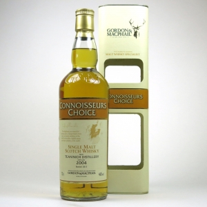 Teaninich 2004 Gordaon and Macphail  9 Year Old