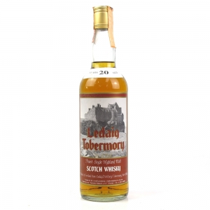 Ledaig 20 Year Old Sestante