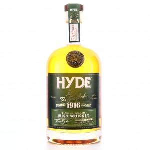 Hyde Single Grain Irish Whiskey