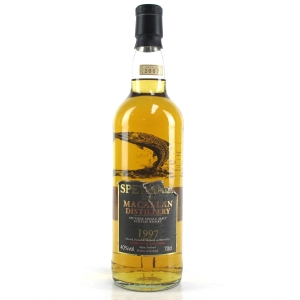 Macallan 1997 Speymalt Gordon and MacPhail
