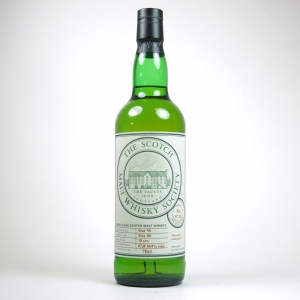 Littlemill 1990 SMWS 18 Year Old 97.12