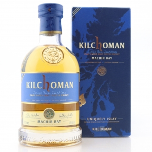 Kilchoman Machir Bay 2013 Release