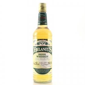 Delaney's Irish Whiskey / Cooley