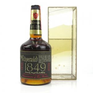 Old Fitzgerald 1849 Circa 1987