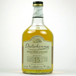 Dalwhinnie 15 Year Old 1 Litre 1990s