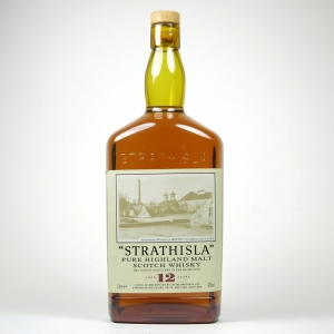 Strathisla 12 Year Old 1 Litre