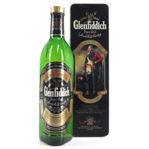 Glenfiddich Clans of the Highland / Clan Sinclair