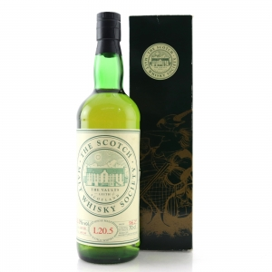 Inverleven 1968 SMWS L20.5 / French Import