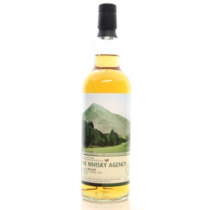 Irish Single Malt 1991 Whisky Agency 24 Year Old / Komplex Whisky