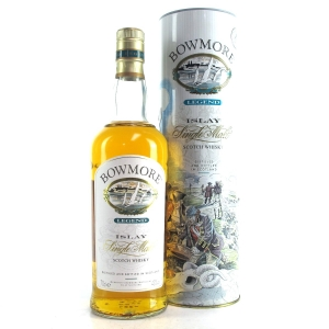 Bowmore Legend / Donnachie Mhor