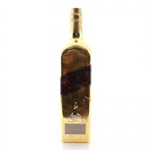 Johnnie Walker Gold Label Reserve 1 Litre / Dubai Duty Free