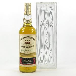 Jameson Staff Release / Thanks a million