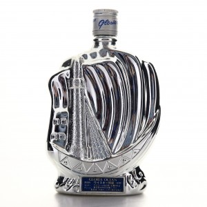 Gloria Ocean Silver Ship Bottle 30cl / Karuizawa