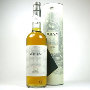 Oban 14 Year Old 1990's