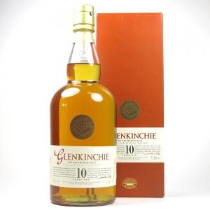 Glenkinchie 10 Year Old 1 Litre