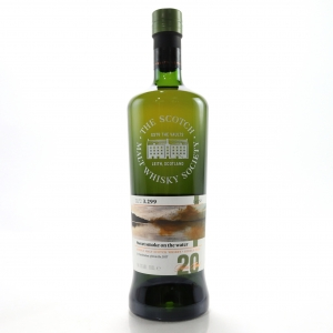Bowmore 20 Year Old SMWS 3.299 / Feis Ile 2017