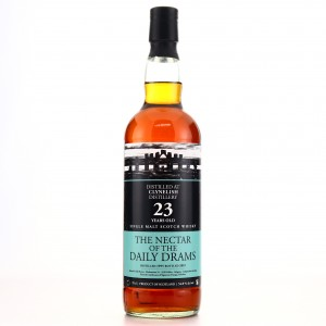 Clynelish 1995 The Nectar of the Daily Drams 23 Year Old