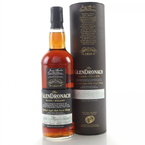 Glendronach 1993 Hand-Filled 24 Year Old Single Cask #400
