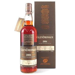 Glendronach 2004 Single Cask 13 Year Old #3342