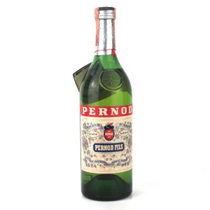 Pernod d'Anis Liqueur
