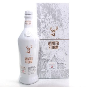Glenfiddich 21 Year Old Experimental Series #3 Winter Storm 75cl / Canadian Import