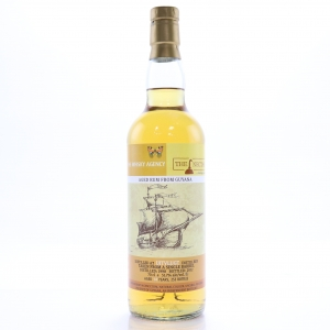 Uitvlugt 1998 Whisky Agency 14 Year Old / Nectar