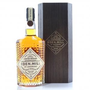 Eden Mill Single Malt First Bottling / Bottle #119