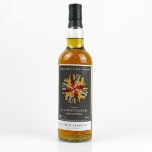 Auchentoshan 22 Year The Good Spirits Company