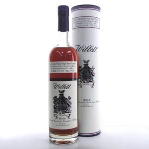 Willett Family Estate 22 Year Old Single Barrel Bourbon #324