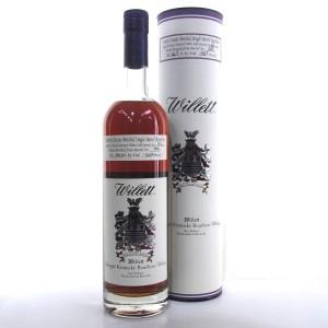 Willett Family Estate 22 Year Old Single Barrel Bourbon #B49 / Wheated