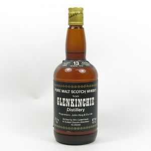 Glenkinchie 1966 Cadenhead's 13 Year Old