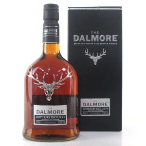 Dalmore Distillery Exclusive / Matusalem Finesse