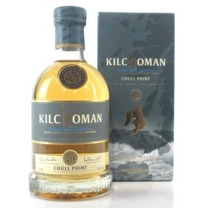 Kilchoman Coull Point / Travel Retail Exclusive