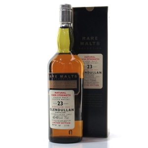 Glendullan 1972 Rare Malt 23 Year Old 75cl / 62.43%