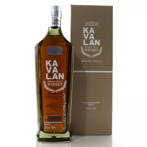 Kavalan Distillery Select