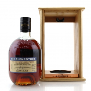 Glenrothes 1979 The Editor's Cask #3828