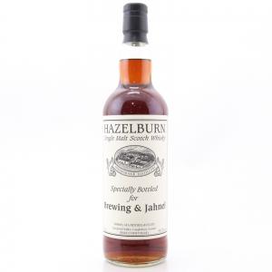 Hazelburn Private Bottling / Brewing & Jahnel