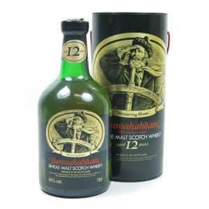 Bunnahabhain 12 Year Old 1990s