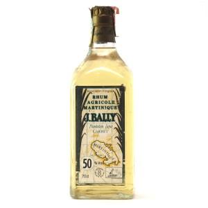 J.Bally Martinique Rhum