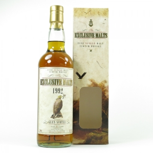 Glen Scotia 1992 Exclusive Malts 16 Year Old