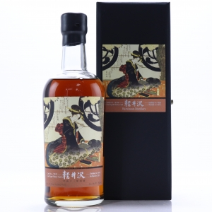 Karuizawa 1999 Single Cask #2332 / Geisha Label