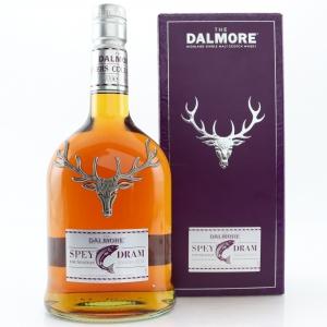 Dalmore Spey Dram / 2012 Season