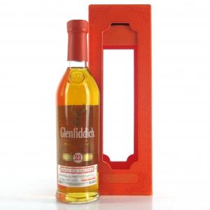 Glenfiddich 21 Year Old Reserva Rum Finish 20cl