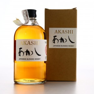 White Oak Akashi 50cl