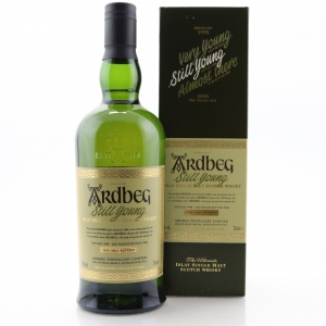 Ardbeg 1998 Still Young