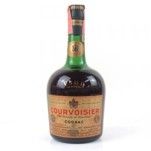 Courvoisier Napoleon VSOP Cognac