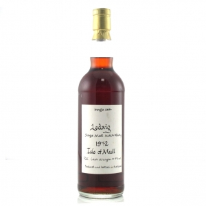Ledaig 1972 Single Cask / La Maison du Whisky