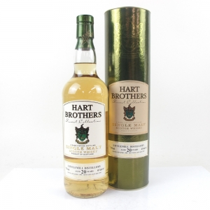 Littlemill 1984 Hart Brothers 20 Year Old 75cl / US Import