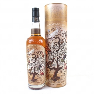 Compass Box Spice Tree Extravaganza 75cl / US Import