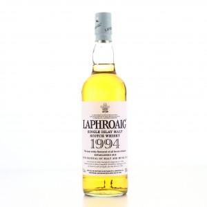 Laphroaig 1994 Feis Ile 2006